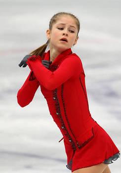 フィギュアスケートロシア杯優勝ユリア・リプニツカヤ.jpg